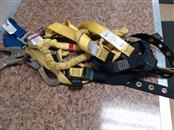 WEBBRITE Miscellaneous Tool SAFETY HARNESS